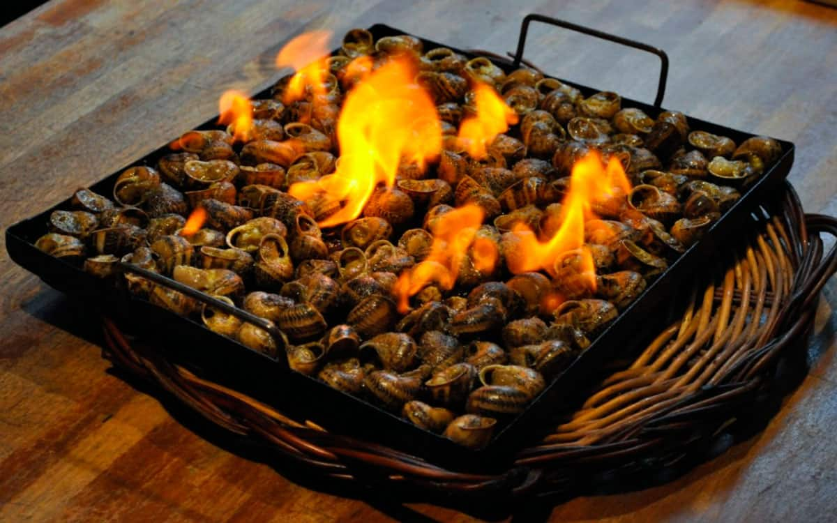 qué comer en Vall de Boí