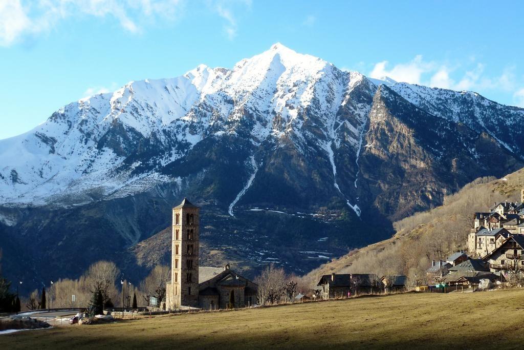 Planes familiares en Vall de Boí