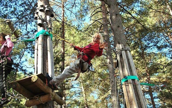 actividades-con niños-en-el-pirineo-catalan