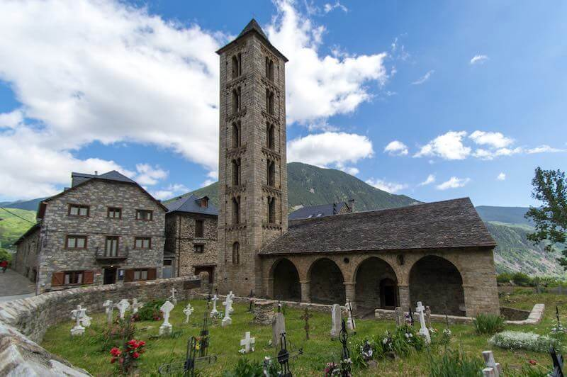 Boí - Erill la Vall-Los 6 paseos que no te puedes perder durante tu visita a VALL DE BOÍ