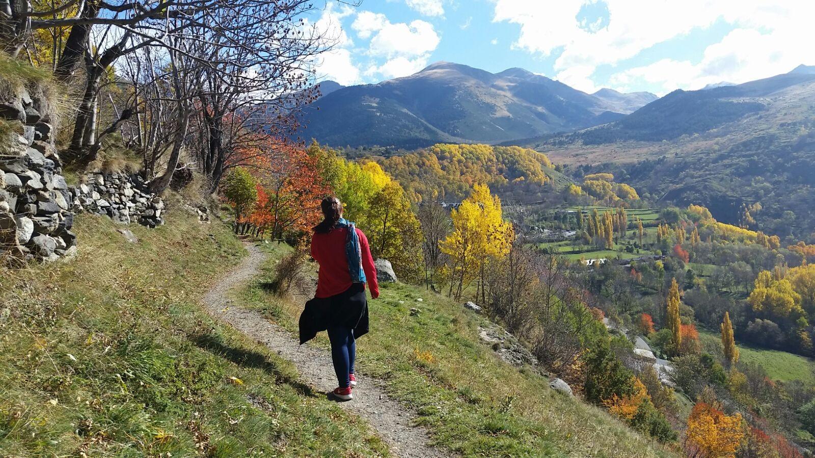 Camí de la Santeta (Taüll)-Los 6 paseos que no te puedes perder durante tu visita a VALL DE BOÍ