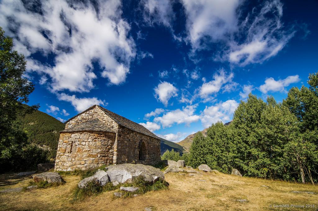 Taüll - Pla de l'Ermita-Los 6 paseos que no te puedes perder durante tu visita a VALL DE BOÍ